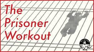 prisoner workout bodyweight workouts