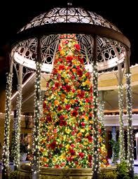 Newport Beach Balboa Bay Resort Tree Lighting Sunday
