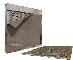 Hood Grease Filter Exhaust Hood Filters And Replacement Exhaust Hood Filters From