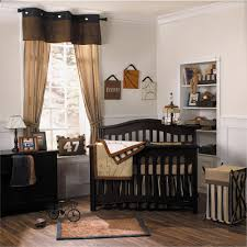 awesome baseball nursery bedding