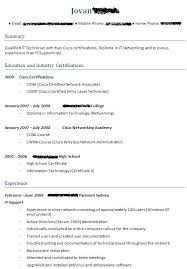 Cool Where To Put Certifications On Resume 58 In Resume Templates Word With  Where To Put