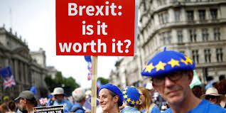Image result for brexit with no consensus