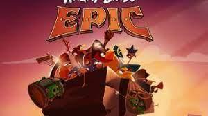 Angry Birds Epic: Im Kurztest