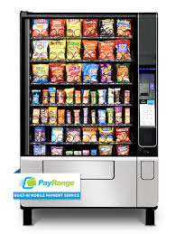 Vending Machine Nutrition Facts Best Evoke Snack 48 Vending Machine By USelectIt Vending Convenience