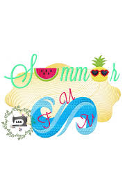 Summer Fun Designs Summer Fun Is Every Kids Goal This Summer There Is Nothing