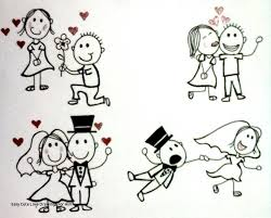 Cute Love Sketches At Paintingvalley Com Explore Collection Of