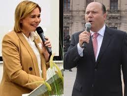 Llama César Duarte a votar por panista Maru Campos en Chihuahua; acusan  hackeo, El Siglo de Torreón