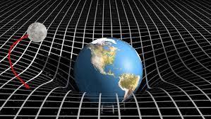 Y si el espacio tiempo no es continuo, sino que está dividido en pequeñas  «piezas»?