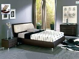 dark wood furniture decorating
