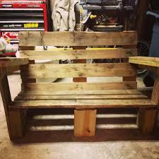 do it yourself pallet furniture. 31 DIY Pallet Chair Ideas | Furniture Plans Do It Yourself