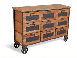 industrial furniture london. london low industrial apothecary chest furniture n