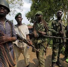Afrika: 40 tote Zivilisten nach Massaker im Kongo - WELT
