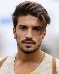 Leer Alles Over Haarkapsels Mannen Kapsels Halflang Haar