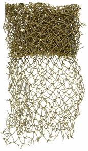 Decorative Fish Netting Decorative Fish Net Outdoor Water Sport Hobby Craft Party Supply