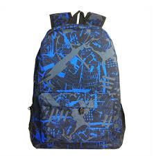 Galaxy Universe Space Nylon <b>Backpack Men Boys</b> Barcelona ...