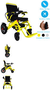 wheelchairs 19265 automated mobile wheelchair lightweight fold electric wheelchair power scooter it