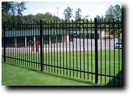wrought iron fence ideas. Exellent Fence Wrought Iron Fence Supplies Inside Wrought Iron Fence Ideas N
