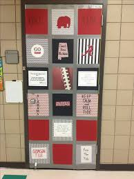 Simple Cool College Door Decorating Ideas Week At School Decoration No Excuses Anyone To Inspiration