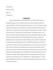 psychoanalytic criticism of one the lake psychoanalytic  2 pages 2 6 post analysis essay