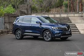 2018 renault koleos review. beautiful renault 2017 renault koleos intens 44 review video for 2018 renault koleos performancedrive