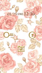 cute rose gold wallpaper 1036649