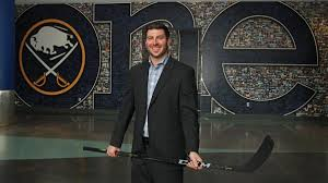 Profile: Pegula's Brent Rossi finds success where hard work meets ...