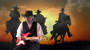 Ghost Riders in the Sky (Guitar instrumental) - YouTube | Ghost rider,  Country western songs, Western film