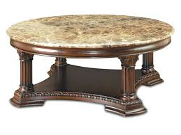 lovable marble top round coffee table and marble top side table coffee tables white marble top