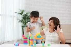 Các trò chơi cho trẻ mắc chứng tăng động giảm chú ý • Hello Bacsi