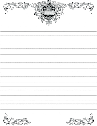 free lined paper template primary lined paper stationary marble template free kindergarten