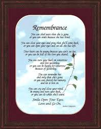 In Memory Of A Loved One Quotes