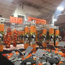 Photo1 Jpg Picture Of Big Air Trampoline Park Greenville