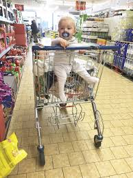 lidl why are there no seatbelts on your trollies an open letter