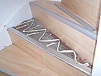 Altbau treppenhaus treppe renovieren treppe haus treppen laminat laminat verlegen haus boden treppe ideen treppenstufen fenstergestaltung. Heimwerker Stiege Treppenstufen Treppen Laminat Holztreppe Treppen Treppenstufen Profil Limap Pe