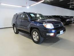 Used 2004 Toyota 4Runner SR5 for sale in Addison, TX
