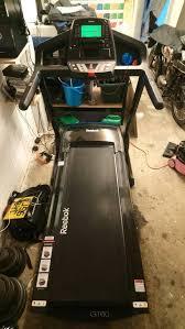 reebok gt60 treadmill rrp 999