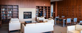 Faculty Commons The Library Loyola Marymount University Amazing Marymount University Interior Design
