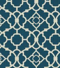 Small Picture Home Decor Fabrics Waverly Lovely Lattice Lapis Fabric home