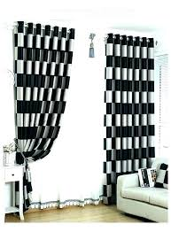 red white and black curtains – landtoday.info
