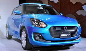 new car releases ukNew Suzuki Swift 2017  Price specs release date and pictures