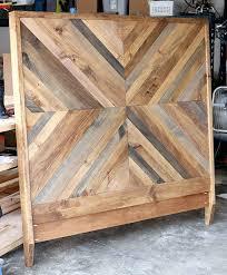 diy wooden headboard best reclaimed wood headboard ideas on wooden throughout the amazing reclaimed diy wood