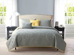 Bedroom: Gray And Yellow Bedroom Best Of Yellow And Gray Bedding That Will  Make Your