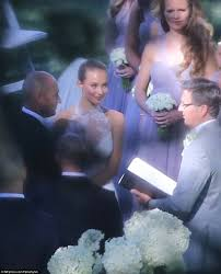 Yankees icon Derek Jeter and model Hannah Davis marry in ...