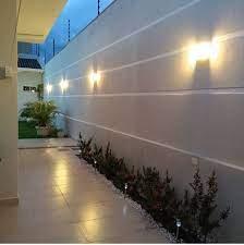 Parede com até 3 metros de largura = 3 tiras; Pin De Amanda Assuncao Em Decor Casa Quintal Quintais Laterais Casas Projeto De Cerca