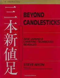 Beyond Candlesticks By Steve Nison Forex Books Trading