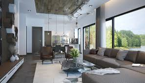 Open Plan Living Room Designs Top Three Open Plan Living Room Interior Designs Which Show An