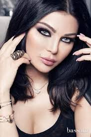 insram bamfattouh 14 of the best lebanese makeup artists