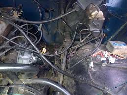 1980 ford electronic ignition wiring diagram images camaro ford truck enthusiasts forums besides 1982 ford e150 hei swap wiring