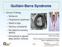 Guillain Barre Syndrome Wiki