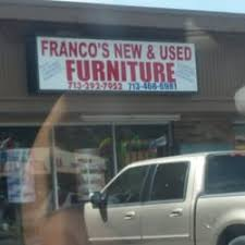 Franco s New & Used Furniture Furniture Stores 9207 Long Point